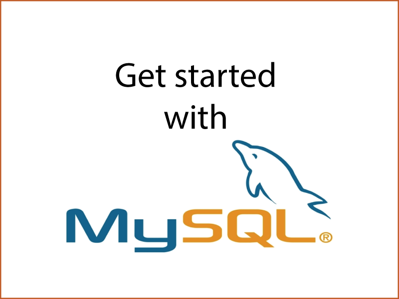 SubjectCoach | Beginners guide to MySQL and MariaDB