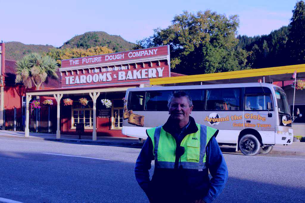 SubjectCoach | Reefton Gold Mine Tours
