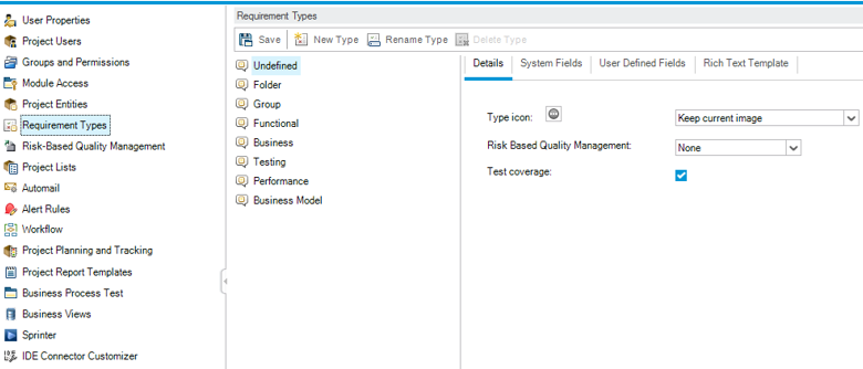 how to create relase in hp alm