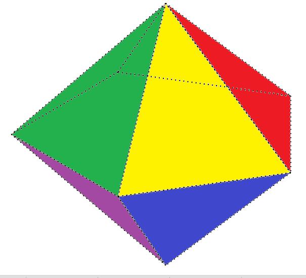 decahedron math definitions letter d