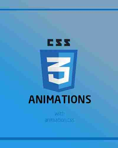 SubjectCoach | Easy CSS3 animations with Animate.css